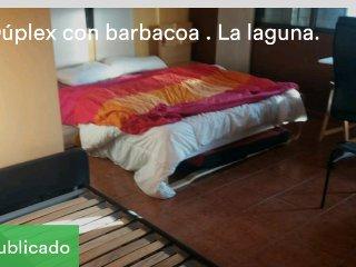 alquilo parte de arriba de una casa, con barbacoa y terraza privada, baño wiffi - Santa Cruz de Tenerife vacation rentals