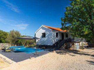 Summer villa for rent, Zestilac, Krk island - Krk vacation rentals