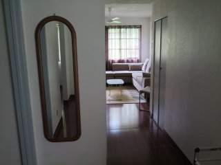 Fully furnished  House w garden for rent - Subic Bay Freeport Zone vacation rentals