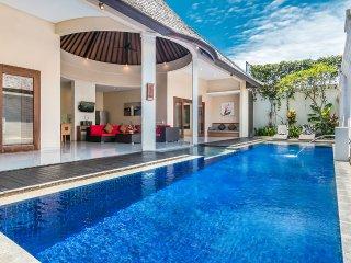 Modern 2 Bedroom Villa, Close to the Beach - Seminyak vacation rentals