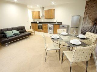 1 bedroom Apartment with Internet Access in Wakefield - Wakefield vacation rentals