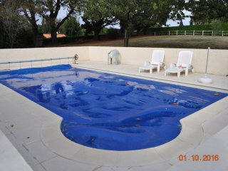 Nice Villa with Internet Access and Wireless Internet - Breuil-Barret vacation rentals