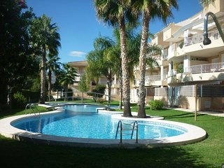 Luxury Apartment Ground Floor Apartment - Javea vacation rentals