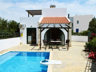 Villa Afou con piscina privata - Afrata vacation rentals