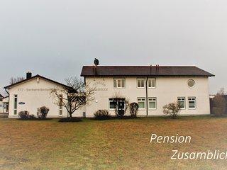 Idyllische Pension in den westlichen Wäldern von Augsburg - Zusmarshausen vacation rentals