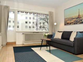 Brand new 3 - bedroom in desirable residential area hugely popular with expats. - Oslo vacation rentals