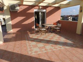 R45  Amazing apartment in wonderful complex. - Nea Plagia vacation rentals