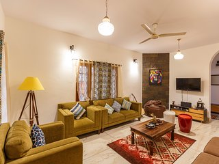 Polaroid Home - Urban Co-Living Homestay - Bangalore vacation rentals