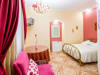 Apartment at Lviv near Opera House - Lviv vacation rentals