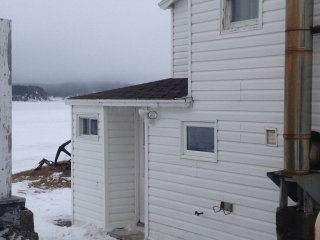 2 bedroom House with Internet Access in Twillingate - Twillingate vacation rentals