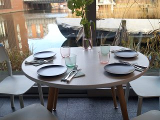 Lovely Condo with Internet Access and Wireless Internet - Duivendrecht vacation rentals