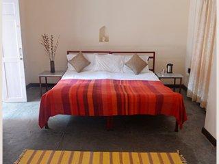 VIP Room 2 - Naurang Yatri Niwas - Pragpur vacation rentals