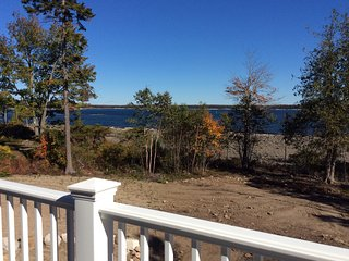 Charming House with Deck and Internet Access - Prospect Harbor vacation rentals