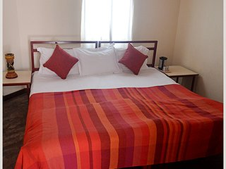 Double Bedrooms - Naurang Yatri Niwas - Pragpur vacation rentals