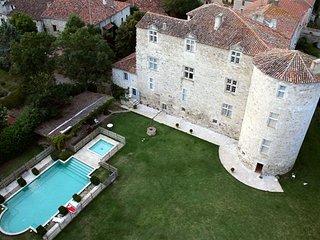 La maison du château de Fourcès - Fources vacation rentals