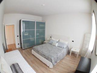 Cà Marta, white & modern apartment - Venice vacation rentals
