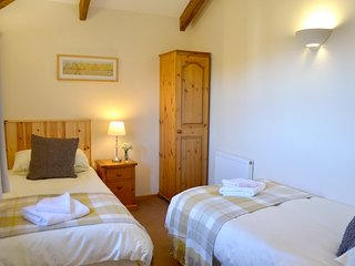Ash Cottage - Self Catering Holiday Cottage Cornwall - Caerhays vacation rentals