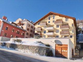 Romantic 1 bedroom Condo in Silvaplana - Silvaplana vacation rentals