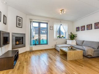 FB47 City Center, 2 BD/2BA, BALCONY, 6PPL - Oslo vacation rentals
