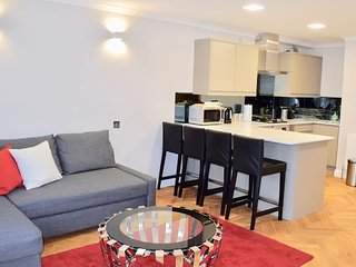 Cool, Large London Apartment (HA3) - London vacation rentals