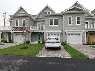 Cape Village Townhomes 132375 - Cape May vacation rentals