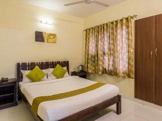 Serviced space near Apollo Childrens Hospital_301 - Chennai (Madras) vacation rentals
