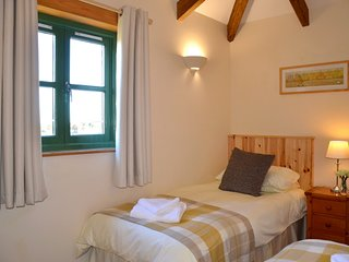 Hawthorn Cottage - Self Catering Holiday Cottage Cornwall - Caerhays vacation rentals