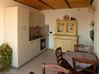 1 bedroom Bed and Breakfast with Internet Access in Govone - Govone vacation rentals