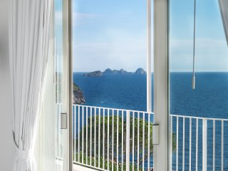 Romantic Condo with Internet Access and A/C - Nerano vacation rentals
