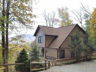 Nice 5 bedroom House in Sugar Grove - Sugar Grove vacation rentals