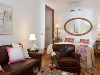 Lodgingmalaga - 2ºB Constitución - Malaga vacation rentals