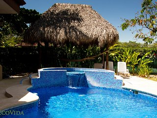 EcoVida Private Pool Homes at Playa Bejuco - Top 10 beach in Costa Rica - Playa Bejuco vacation rentals