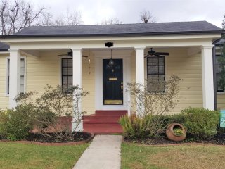 Nice House with Deck and Internet Access - Lake Charles vacation rentals