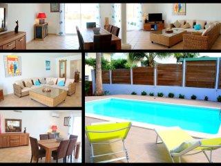 BELLE VILLA PROCHE DE TOUT - Saint Martin vacation rentals