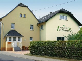 Vacation Apartment in Meddersheim - 646 sqft, newly furnished, large backyard - Bad Sobernheim vacation rentals