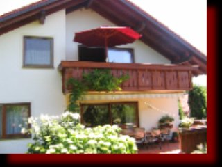 Vacation Apartment in Erolzheim - 1076 sqft, nice balcony, plenty of space for - Erolzheim vacation rentals