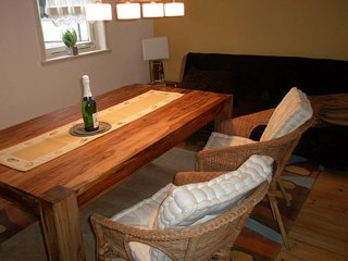 Vacation Apartment in Wettenberg - 700 sqft, modern furnishings, renovated - Wettenberg vacation rentals