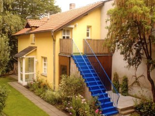 Vacation Apartment in Bamberg - 590 sqft, quiet, comfortable, Wi-Fi (# 1873) - Bamberg vacation rentals