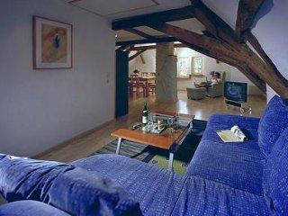 LLAG Luxury Vacation Apartment in Ediger - 915 sqft, historic, stylishly - Ediger-Eller vacation rentals