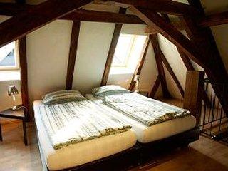 LLAG Luxury Vacation Apartment in Ediger - 818 sqft, historic, comfortable - Ediger-Eller vacation rentals