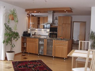Vacation Apartment in Bad Aibling - 721 sqft, central, completely outfitted - Bad Aibling vacation rentals