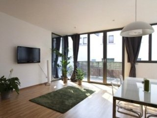 LLAG Luxury Vacation Apartment in Leipzig - 797 sqft, central area - Leipzig vacation rentals