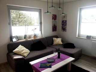 Vacation Apartment in Rammelsbach - 700 sqft, playset, grill (# 2431) - Rammelsbach vacation rentals