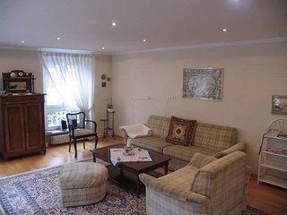 LLAG Luxury Vacation Apartment in Baden Baden - spacious, nice, clean (# 256) - Baden-Baden vacation rentals