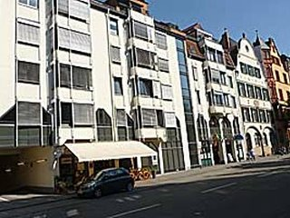 LLAG Luxury Vacation Apartment in Heidelberg - quiet and central location - Hockenheim vacation rentals