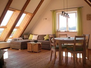 LLAG Luxury Vacation Apartment in Ravensburg - 484 sqft, located on a spacious - Ravensburg vacation rentals