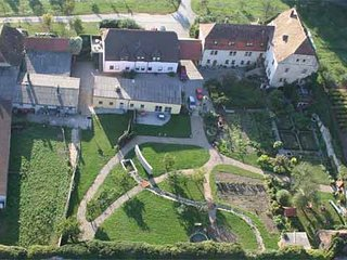 Vacation Apartment in Volkach - 592 sqft, great location, comfortable (# 2676) - Volkach vacation rentals