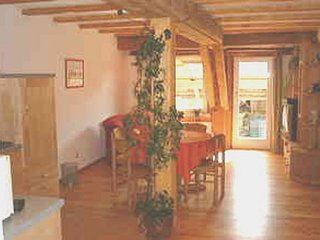 LLAG Luxury Vacation Apartment in Ravensburg - 689 sqft, located on a spacious - Ravensburg vacation rentals