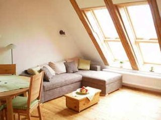 LLAG Luxury Vacation Apartment in Ravensburg - 592 sqft, located on a spacious - Ravensburg vacation rentals
