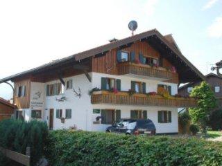 LLAG Luxury Vacation Apartment in Bolsterlang - 775 sqft, calm, warm, relaxing - Bolsterlang vacation rentals